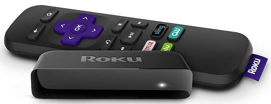 roku stick won't connect to internet
