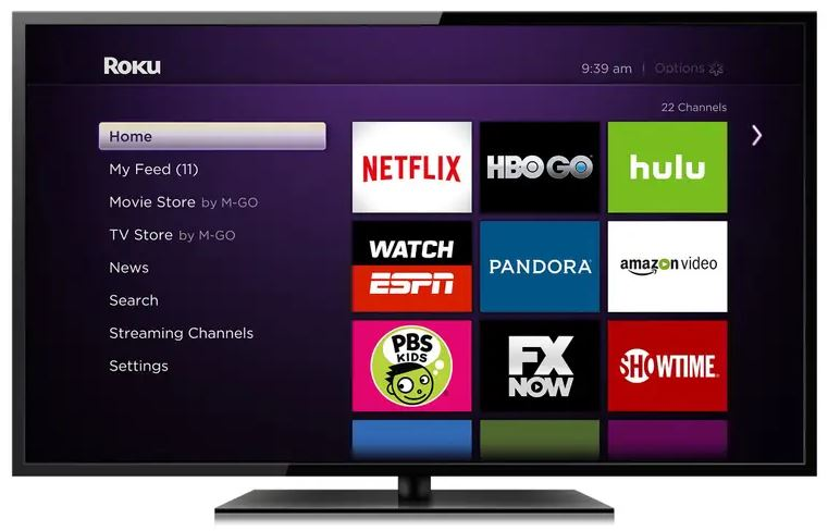 Youtube not Working on Roku TV