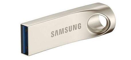 Update Samsung TV through a USB drive