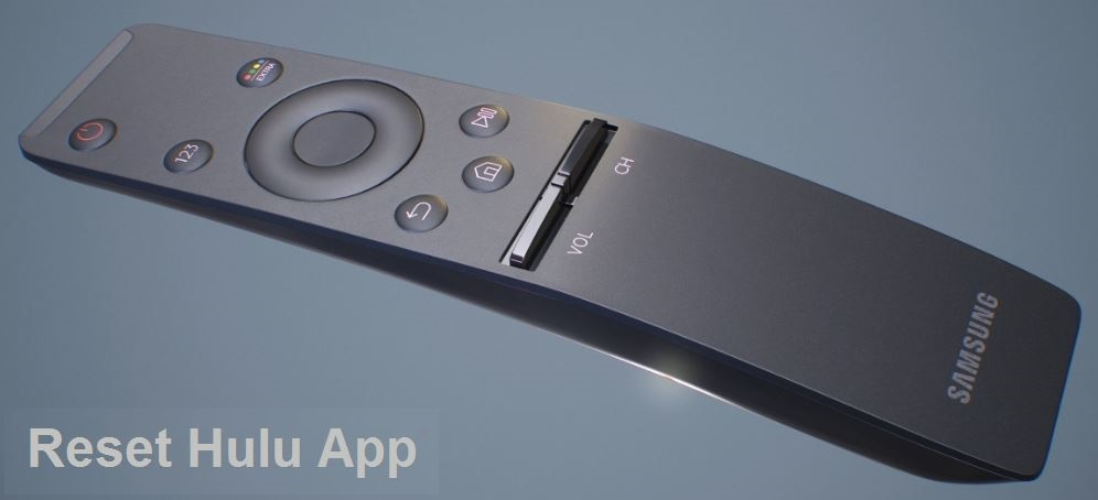 Hulu problems on Samsung smart tv