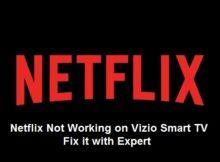 netflix-not-working-on-vizio-smart-tv